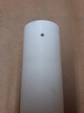 PVC filter cartridge